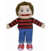 petit garcon peau claire the puppet company pc002072