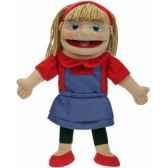 petite fille peau claire the puppet company pc002073