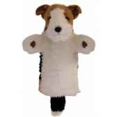 fox terrier the puppet company pc006052