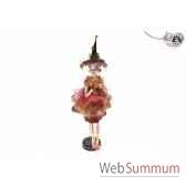 poupee clown josephine 70cm b 31483