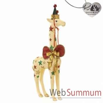 Bébé girafe 159cm -B 30063