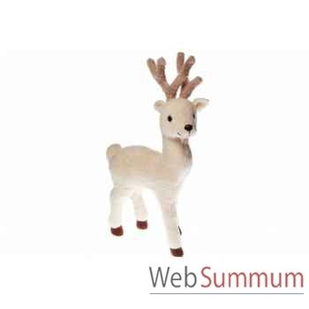 Statue renne 50cm -MC 12805