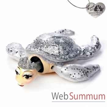Poupée tortue 43cm -B 30650