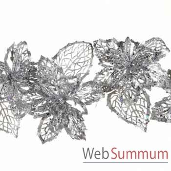 Guirlande de noël 180cm -A 59504