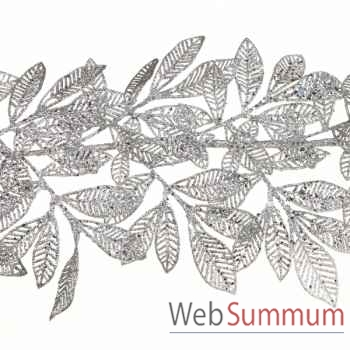 Guirlande de noël 180cm -A 59502