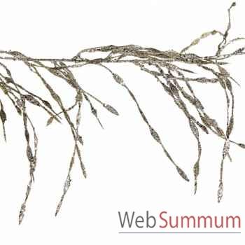 Guirlande de noël 180cm -A 59533