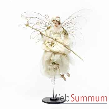 Statue de fée 63,5cm -Z 20904