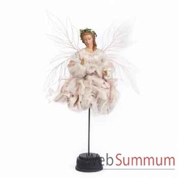 Statue de fée 63,5cm -Z 20906