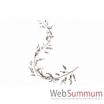Guirlande de noël 183cm -A 60069