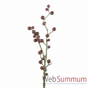 Branche décorative 79cm -A 59624