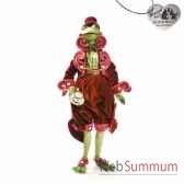 tea time grenouille statuette 60cm c 12129