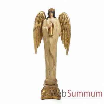 Statue ange 76cm -A 59869