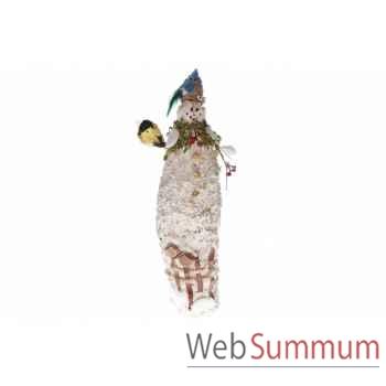 Bonhomme de neige 50cm -MC 35677