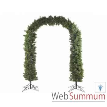 Arche décorative en pin 240cm -AL 27401