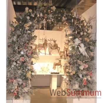 Arche décorative -X 270