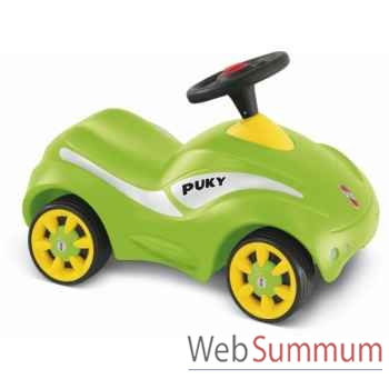 Porteur vert racer Puky -1806