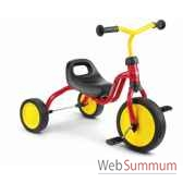 tricycle rouge fitsch puky 2503