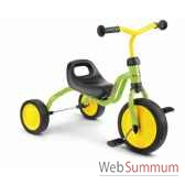 tricycle kiwi fitsch puky 2508