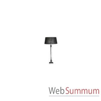 Lampe lugano Ø 30xh.65 cm Kingsbridge -LG2002-41-51