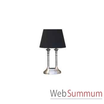 Lampe de bureau laiton 40 x 27 xh.39 cm Kingsbridge -LG2002-42-51