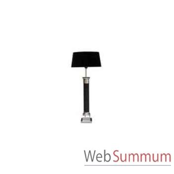 Lampe capri Ø35xh.83cm Kingsbridge -LG2002-36-51