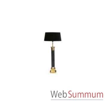 Lampe capri Ø35xh.83cm Kingsbridge -LG2002-35-51