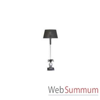 Lampe palma Ø25xh.70 cm Kingsbridge -LG2002-43-51