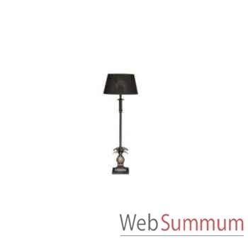 Lampe palma Ø25xh.70 cm Kingsbridge -LG2002-44-51