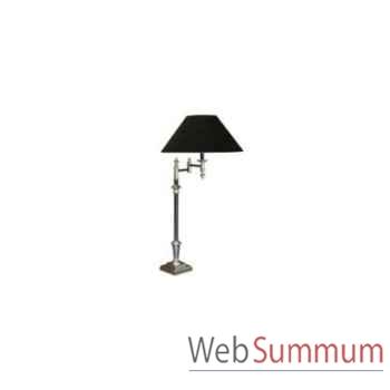 Lampe de table harmony Ø50xh.100cm Kingsbridge -LG2002-48-51