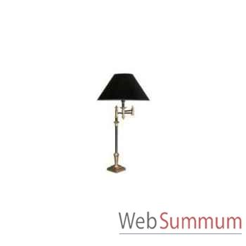 Lampe de table harmony Ø50xh.100cm Kingsbridge -LG2002-47-51