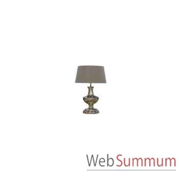 Lampe pizarro Kingsbridge -LG2003-26-80