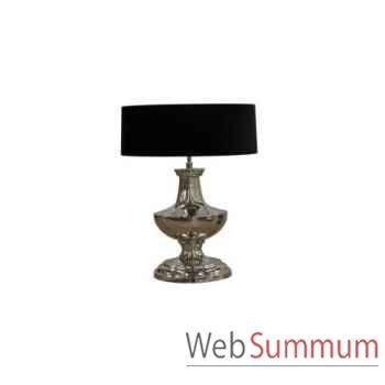 Lampe pizarro Kingsbridge -LG2005-49-80