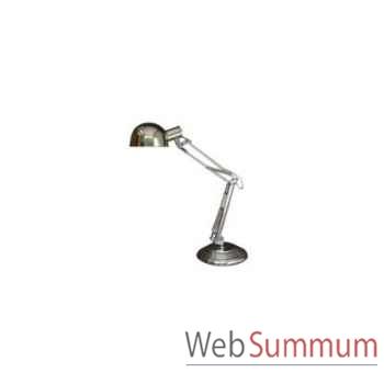 Lampe de bureau lenox Ø24xh.80cm Kingsbridge -LG2003-83-91