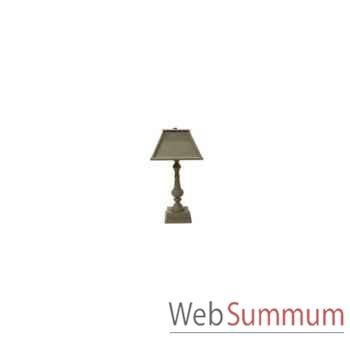 Lampe alassio 45x45xh.90cm Kingsbridge -LG2004-36-75