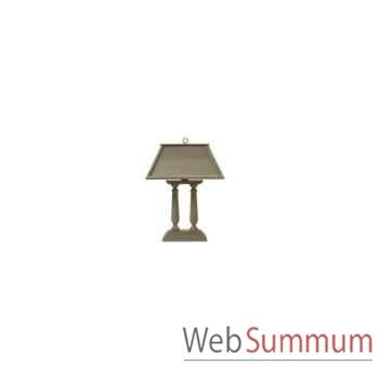Lampe sanremo 56x27xh.75cm Kingsbridge -LG2004-34-75