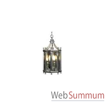 Lanterne brooklyn Ø40xh.80cm Kingsbridge -LG2003-18-80
