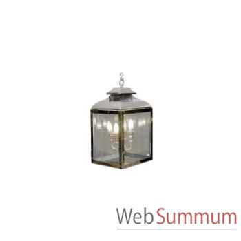 Lanterne belvedere 34x30xh.60cm Kingsbridge -LG2003-19-80