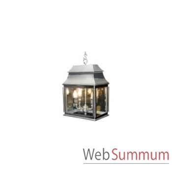 Lanterne milano 40x25xh.55cm Kingsbridge -LG2003-17-80