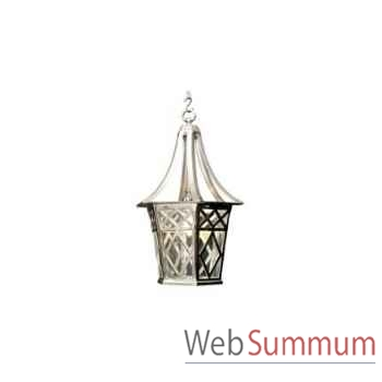 Lanterne firenze Ø32xh.60cm Kingsbridge -LG2003-16-80