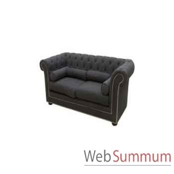 Sofa mirage 2.5 seat 210x100xh.88cm Kingsbridge -SC2000-53-12