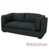 sofa cooper navy 25 seats 195x90xh74cm kingsbridge sc2000 57 12