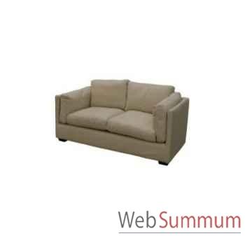 Sofa cooper polar 2.5 seat 195x90xh.74cm Kingsbridge -SC2000-55-12