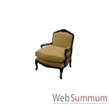 Chaise napoleon 84x90xh.92cm Kingsbridge -SC2000-67-16