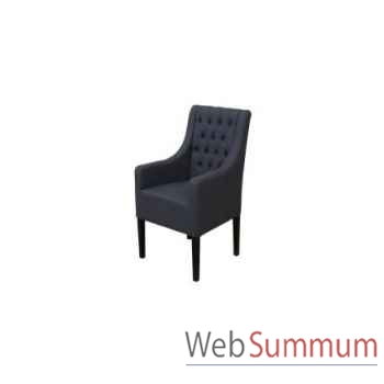 Chaise ramada 007 58x65xh.100cm Kingsbridge -SC2000-63-12