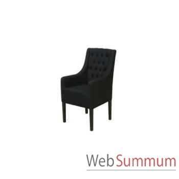 Chaise ramada 011 58x65xh.100cm Kingsbridge -SC2000-65-12