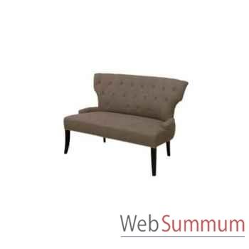 Sofa delano camel 118x72xh.84cm Kingsbridge -SC2003-57-13