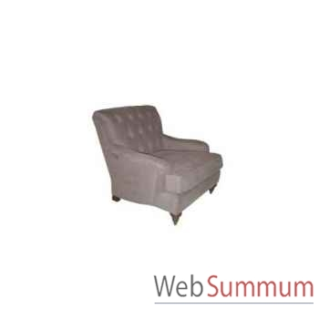 Chaise quincy 90x73xh.90cm Kingsbridge -SC2005-54-77