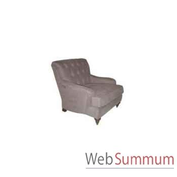 Chaise quincy 90x73xh.90cm Kingsbridge -SC2005-54-77