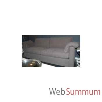 Sofa barbados 215x92xh.100cm Kingsbridge -SC2005-51-77
