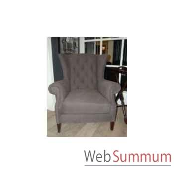 Chaise residence 195x80xh.105cm Kingsbridge -SC2005-53-77